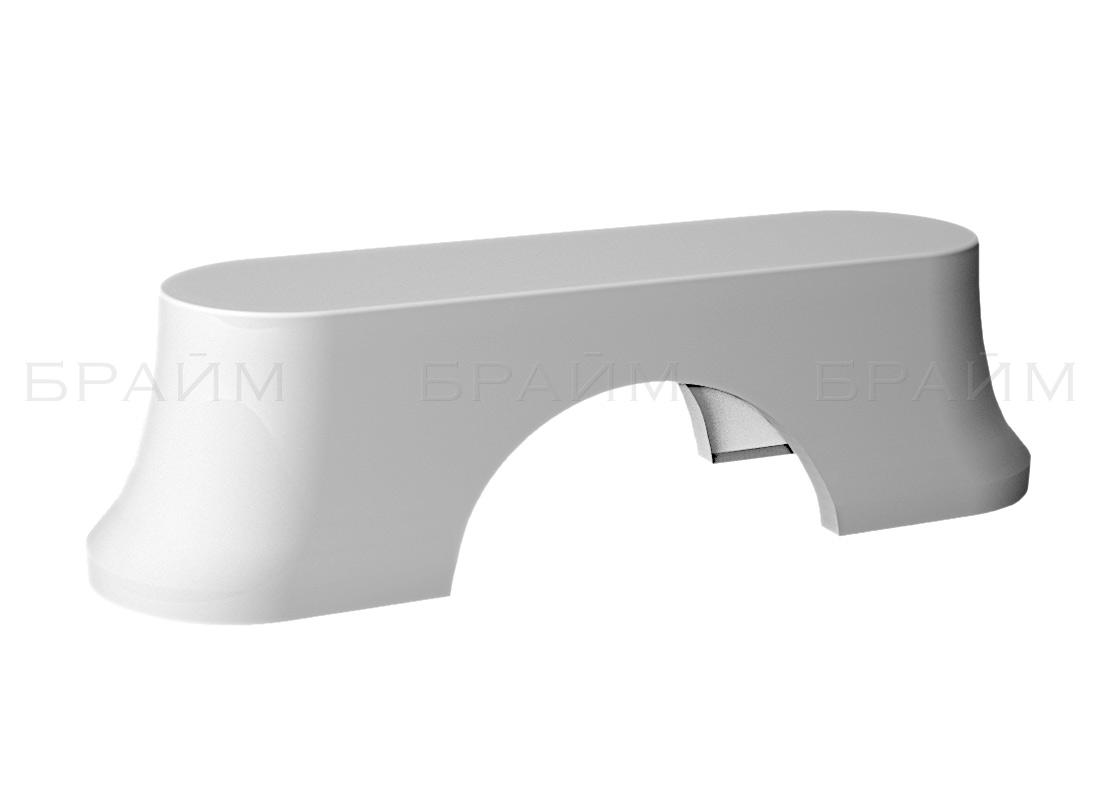 Ножка для угловых и ассиметричных ванн